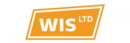 WIS Ltd. - Logo #1