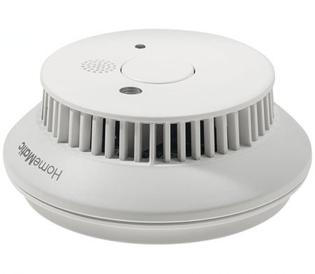 HomeMatic Sensor - Smoke #2