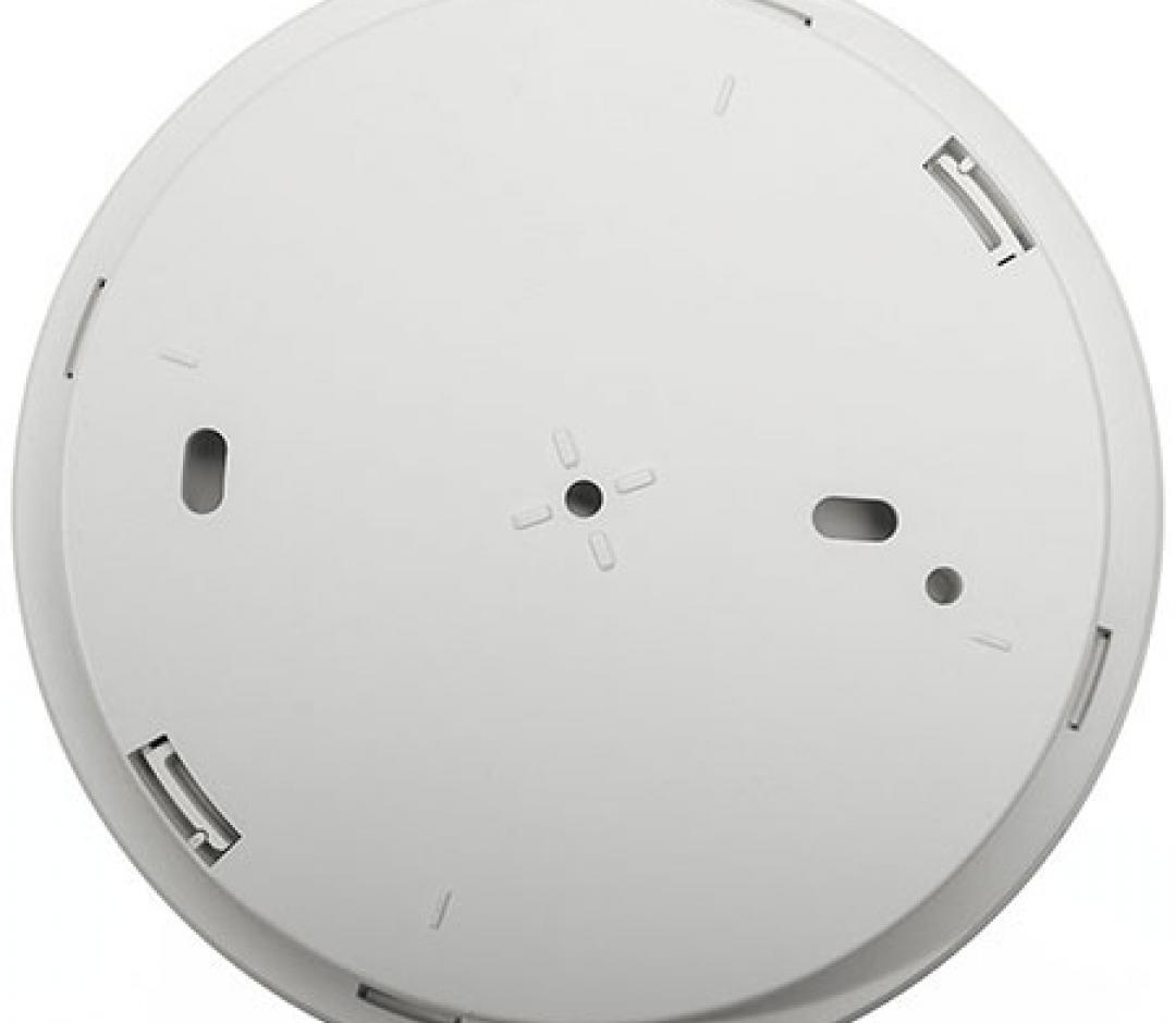 HomeMatic Sensor - Smoke #4