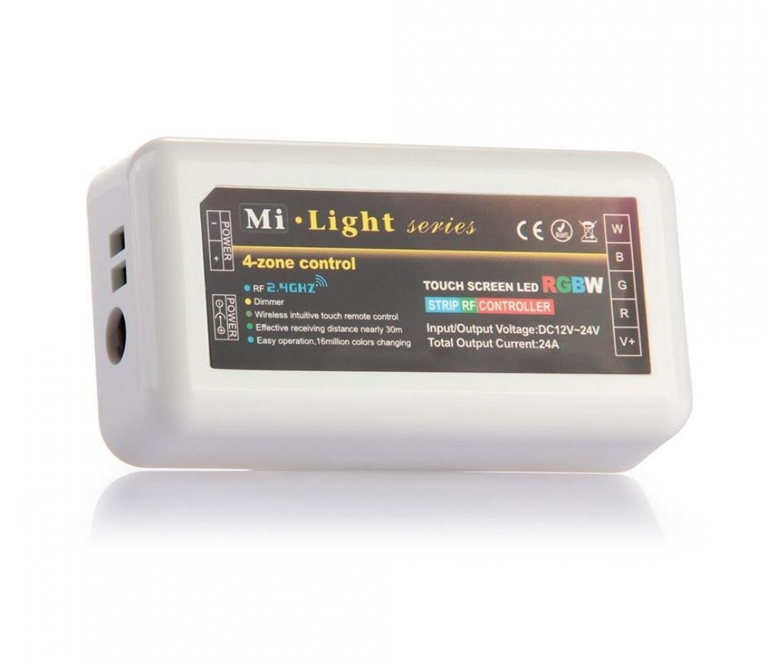 UDP Actor - Light #1