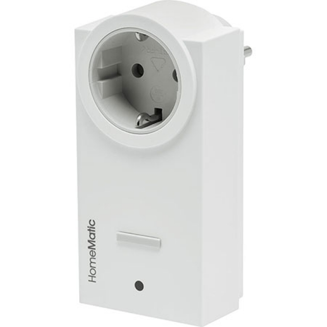 HomeMatic Actor - Socket #1